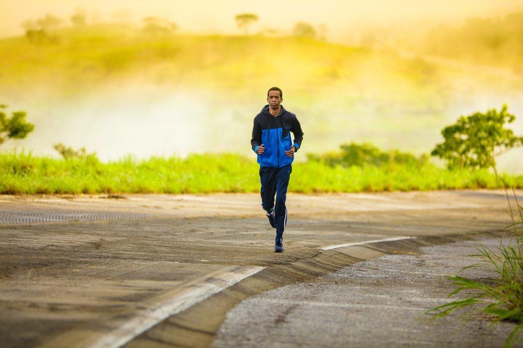 good morning exercise benefits