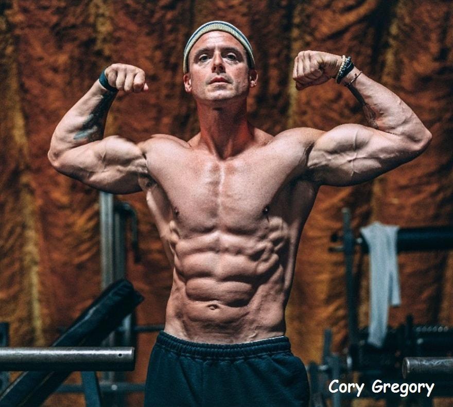 Cory Gregory