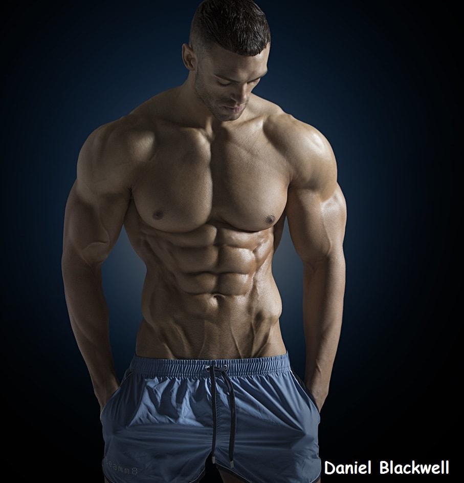 Daniel Blackwell