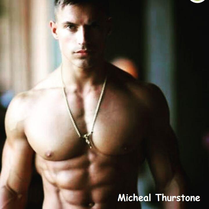Micheal Thurstone