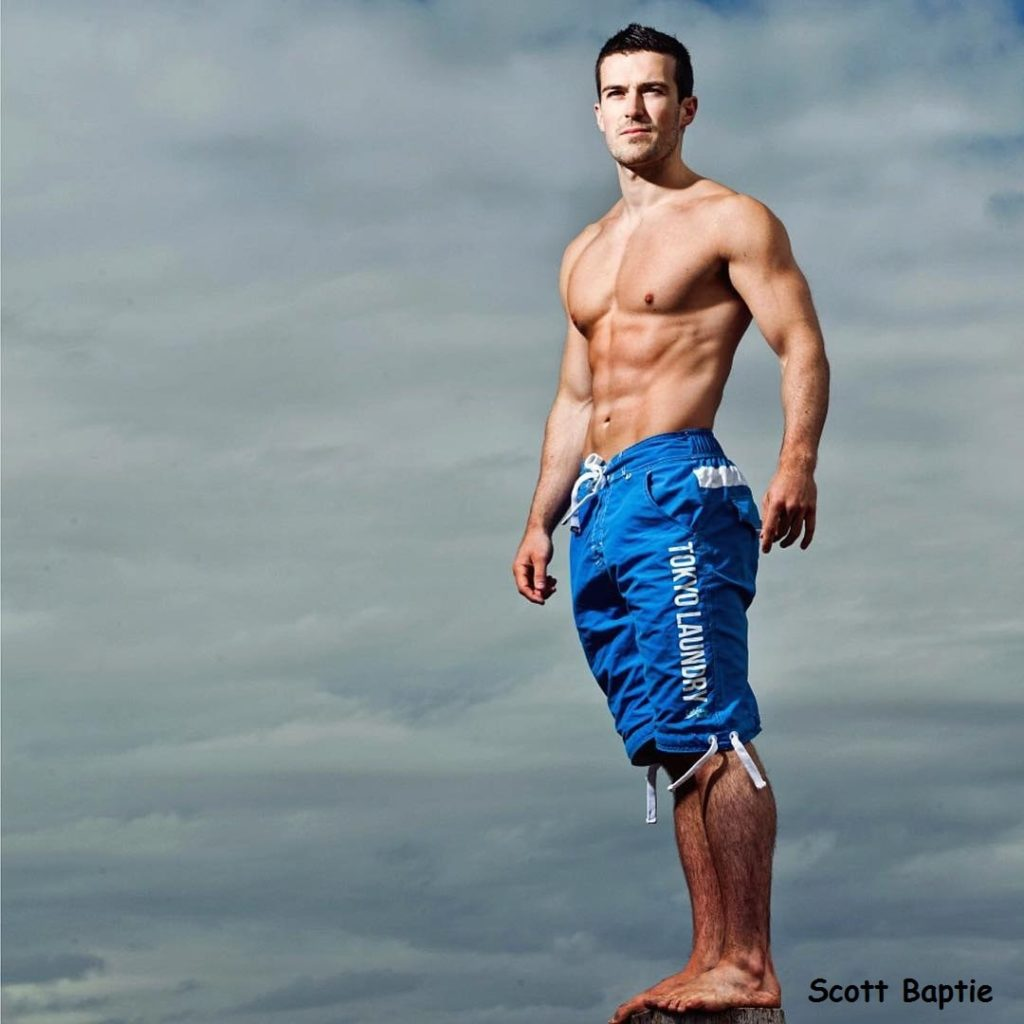 Scott Baptie
