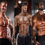 Top 30 Male Fitness Model with Biography