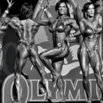 Female Bodybuilders History, Exercise & Diet