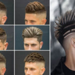 The Best Hairstyles For Men 2021