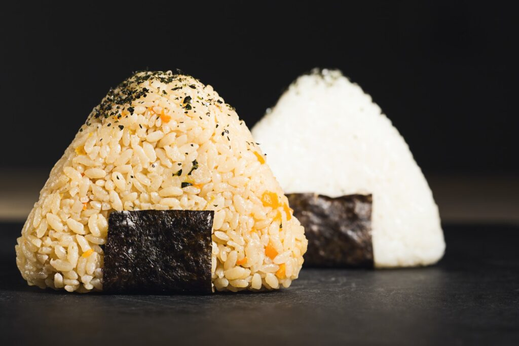 rice health benefits