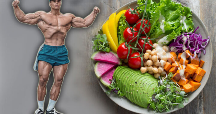 Diet – The Ladder To A Great Physique