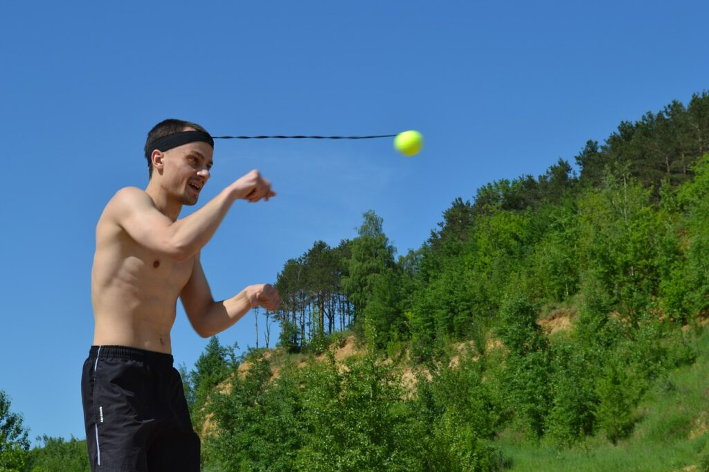 Benefits of Different Sports on Health