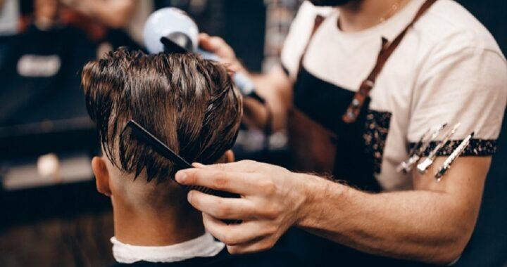 Best Men Hairdressers