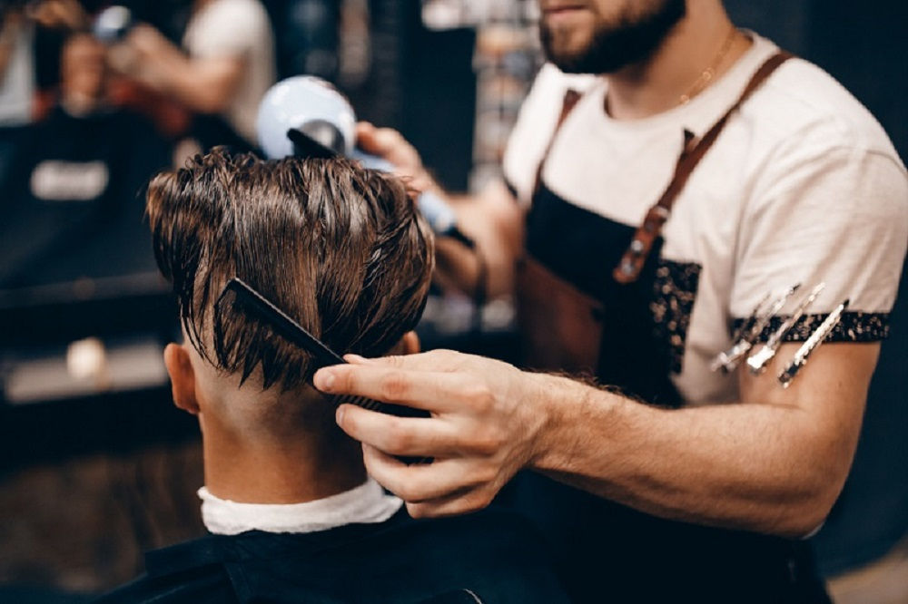 Best Men Hairdressers