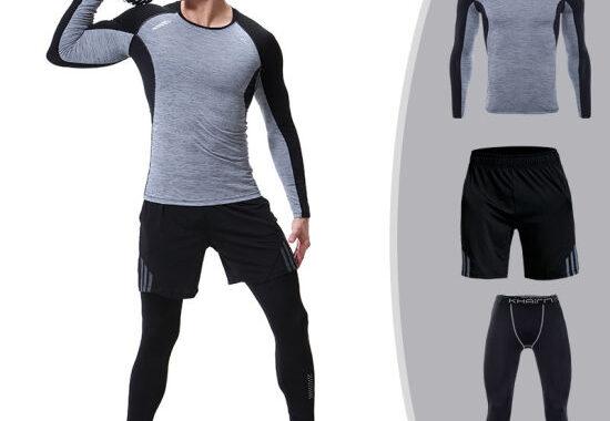 workout wear for men