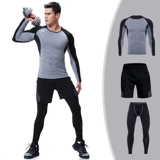 workout wear for men