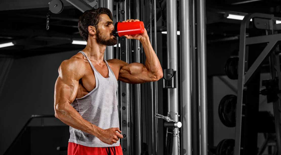 Creatine Increases Power and Strength