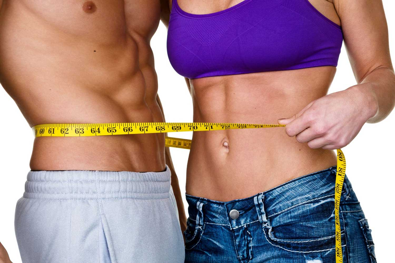Protein Supplements Help Build Muscle & Lose Weight