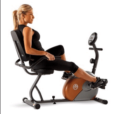 What Should You Look for in Recumbent Bikes for Short People